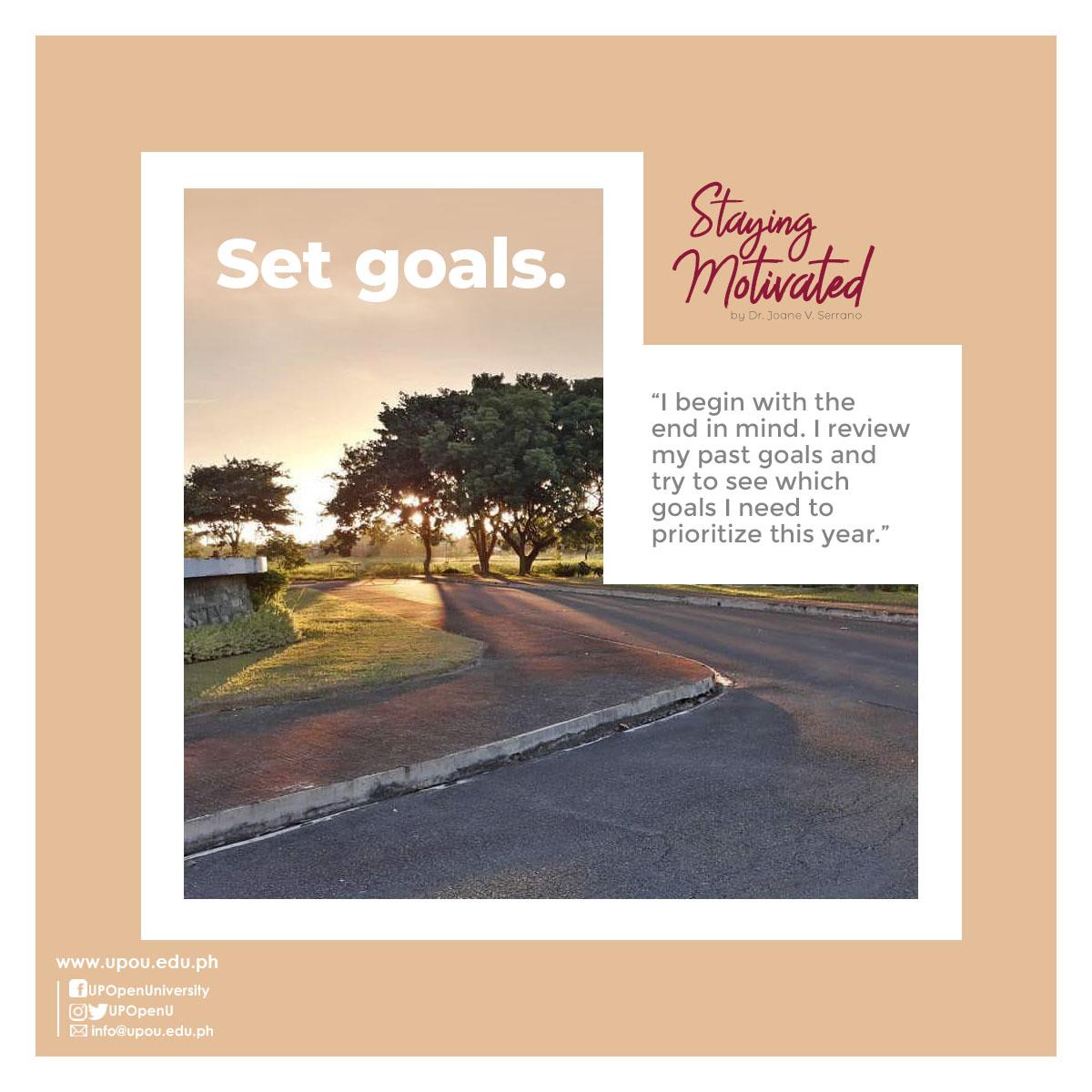 2-Set goals
